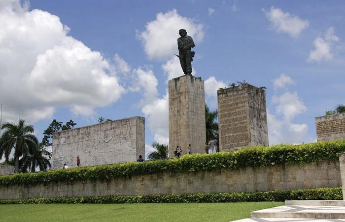 Мемориал Эрнесто Че Гевары