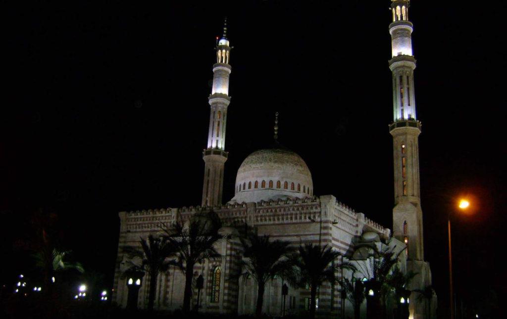 Мечеть Аль-Мустафа