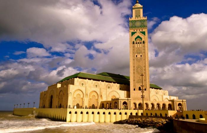 Мечеть Хасана ІІ
