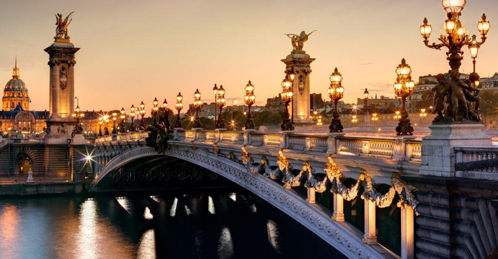 Мост Александра ІІІ