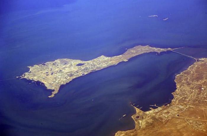 Остров Пираллахи