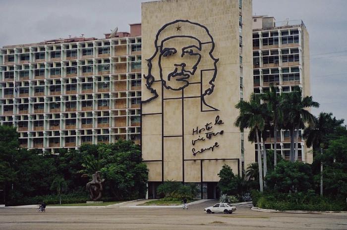 Отель в Гаване
