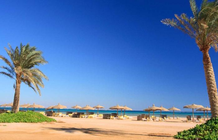 Пляжный отдых в Саидии