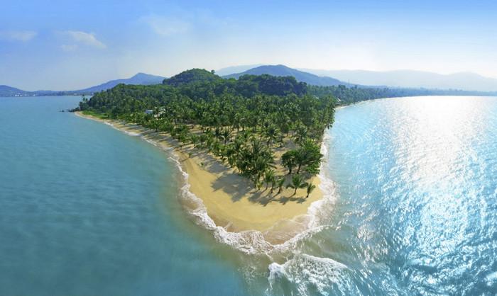 Остров Самуй