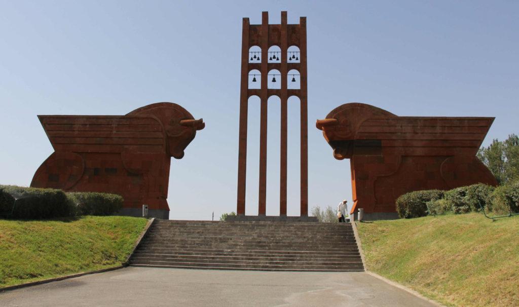 Сардарапат, Ереван