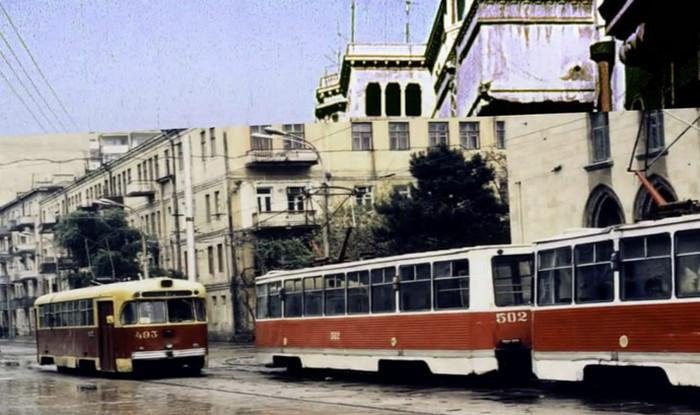 Советский Баку