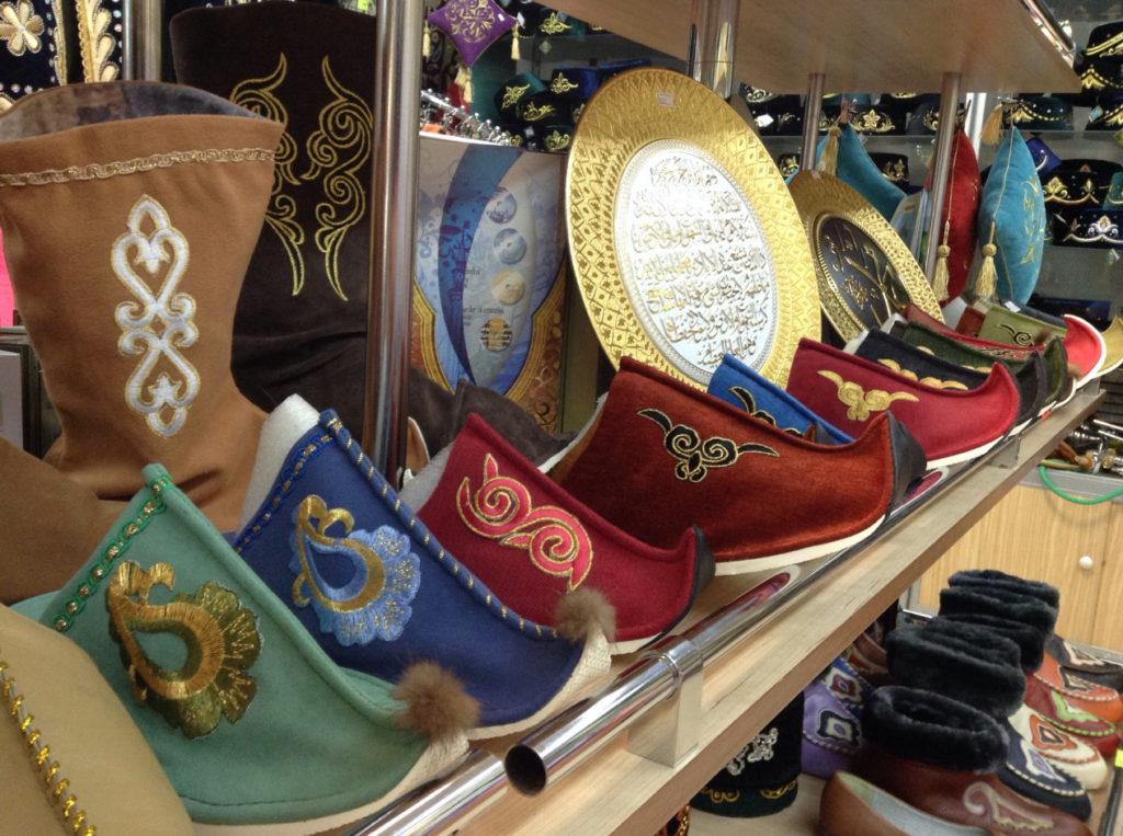 Сувениры из Казани