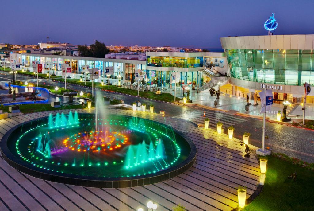 Торговый центр «SOHO Square»