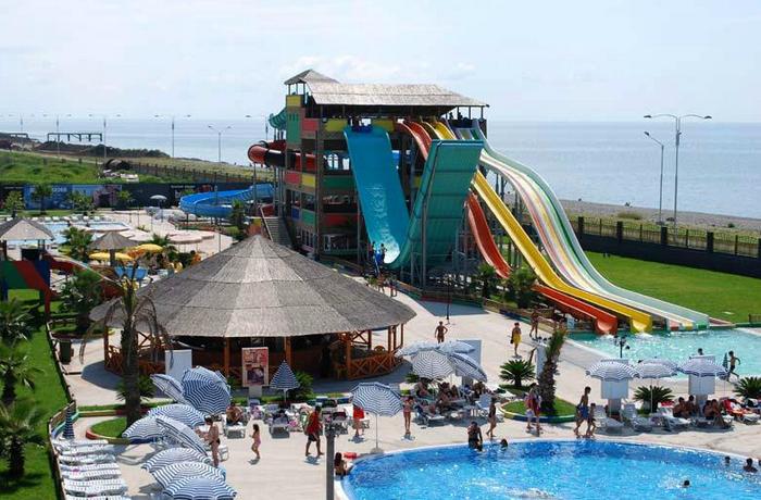Batumi Hotel Aqua Park 3.