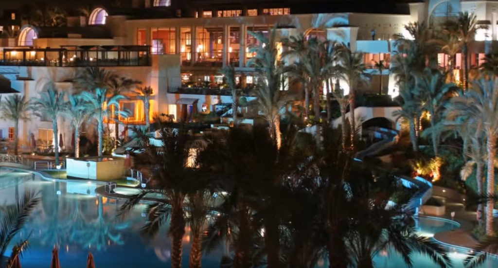 Grand Rotana Resort Шарм-эль-Шейх