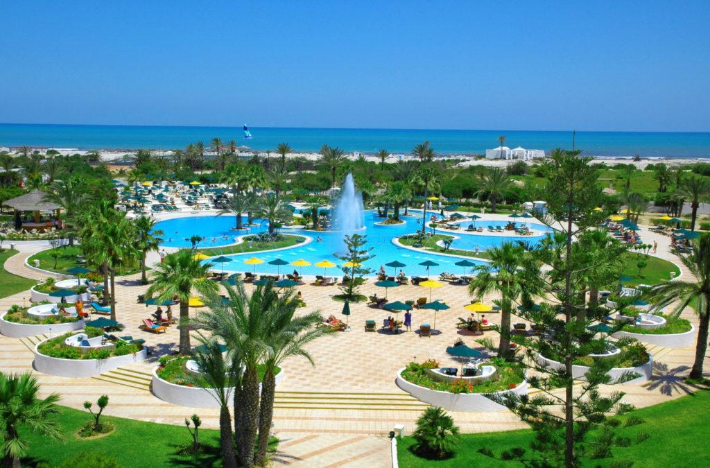 Тунис лучшие курорты и пляжи фото