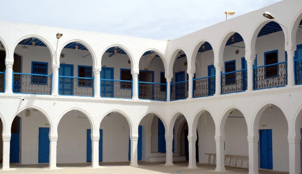 Национальная деревня Эс-Суани