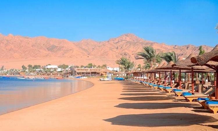 Отдых в Дахаб, Египет