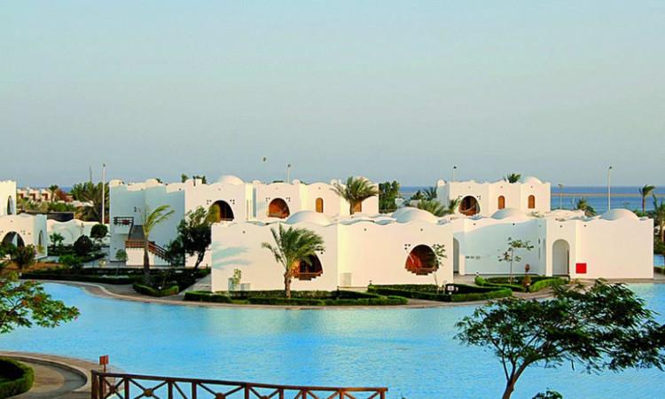 Отель Dahab Resort