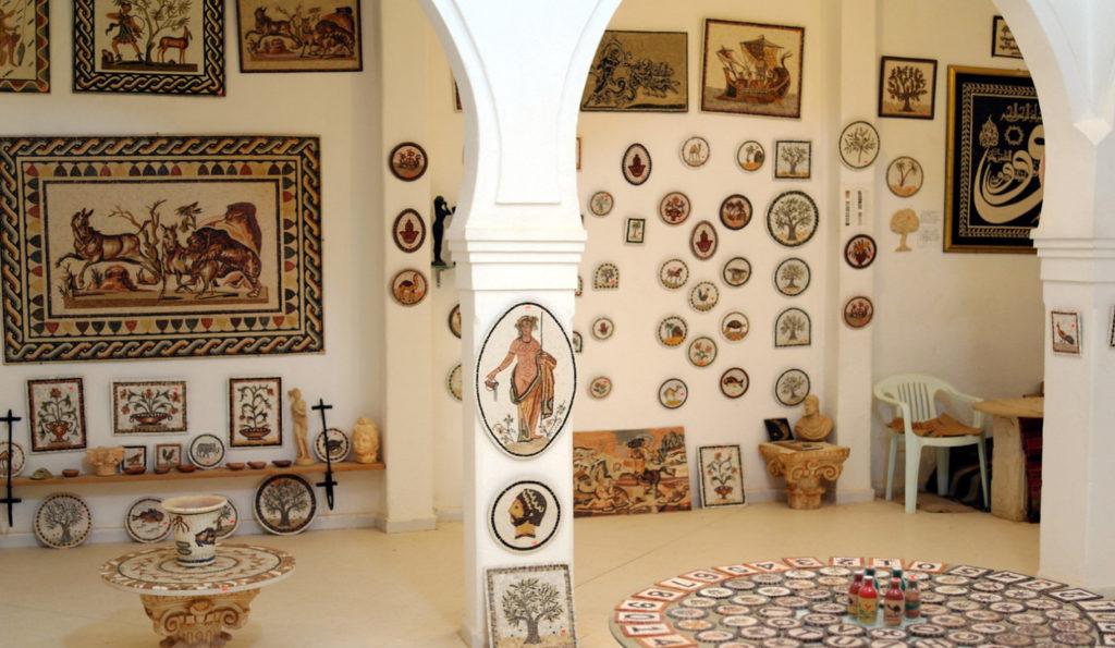 Этно-музей «Геллала»