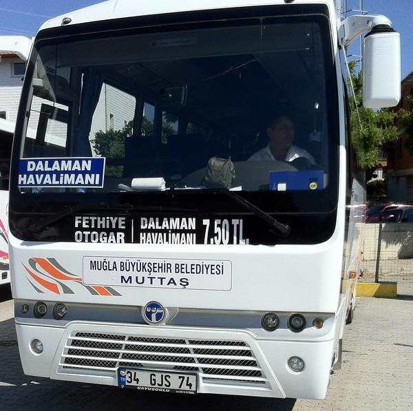 Автобусы Havas