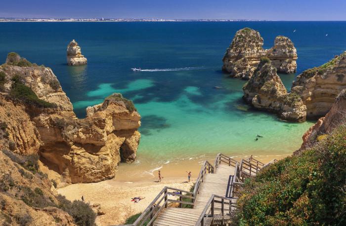 Алгарве, Португалия
