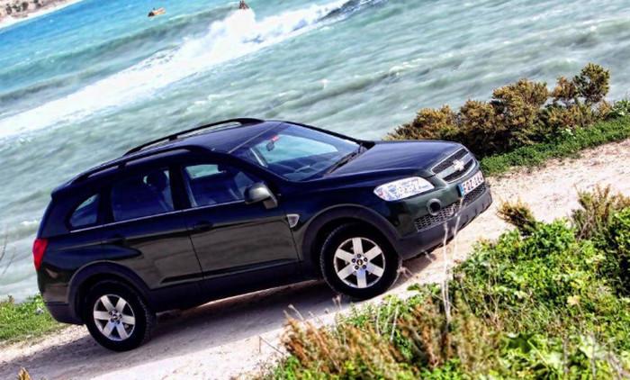 Аренда авто на Мальте