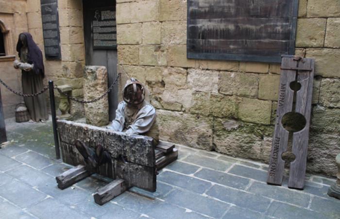Музей пыток (Мдина)