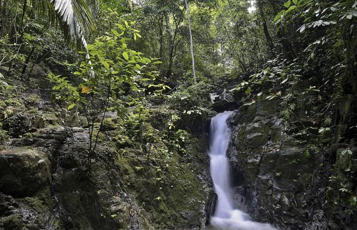 Национальный парк Као Пра Тэо