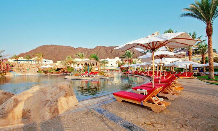 Отдых в отелях Синайского полуострова