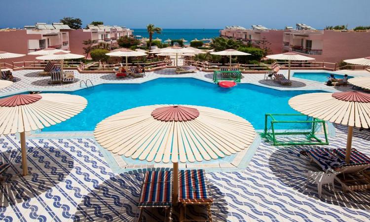 Отель «Бейрут»