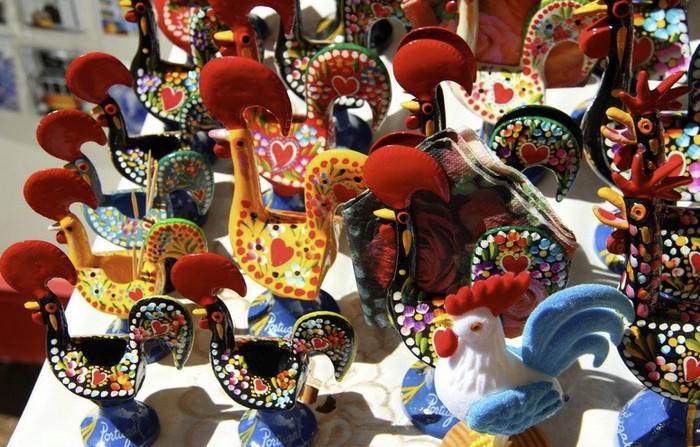 Португальские сувениры