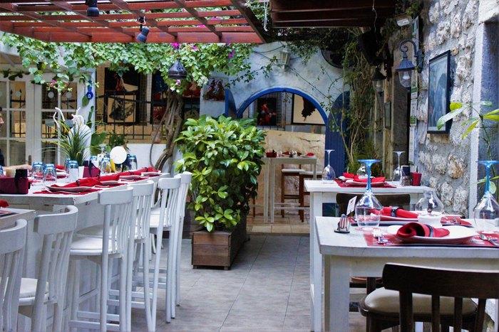 La Pasion Restaurant