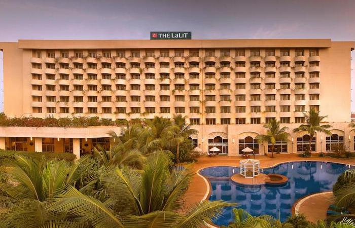 Отель «Лалит»