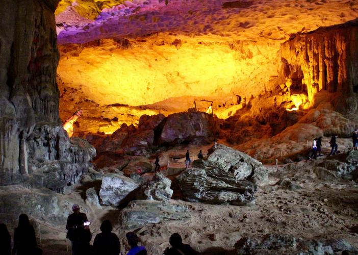 «Пещера Сюрпризов»