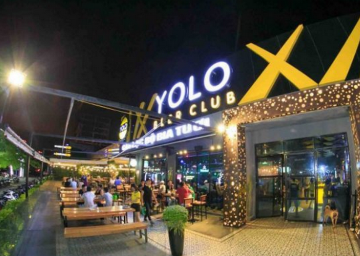 «YoLo Beer Club»