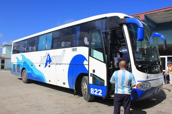 Автобус Viazul