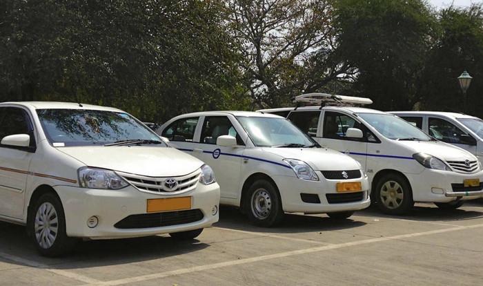 Аренда авто в Индии