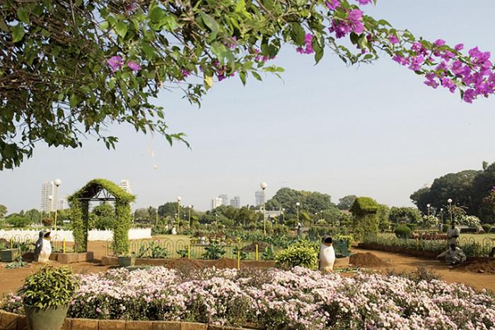 Висячие сады