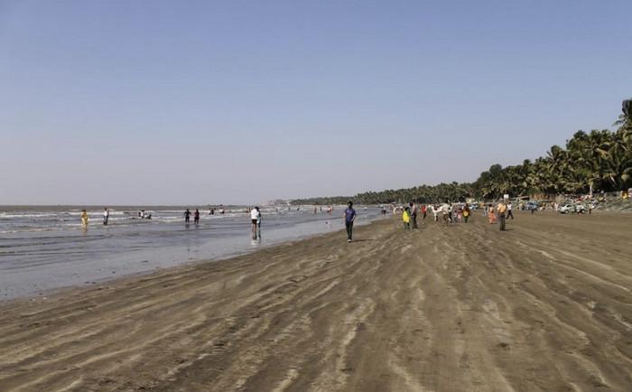 Гораи пляж