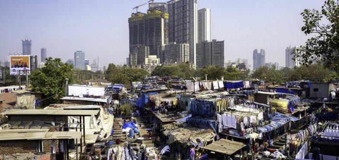 Город Мумбаи