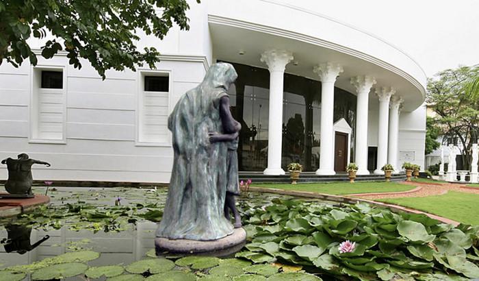 Музей Реви Карунакаран