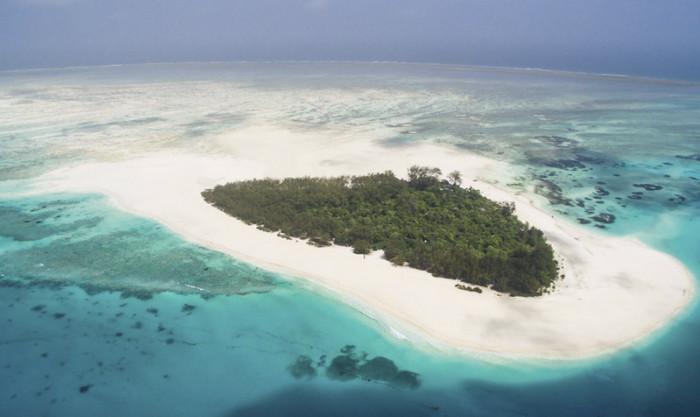 Остров Мнемба