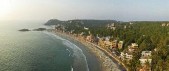Штат Керала, Индия
