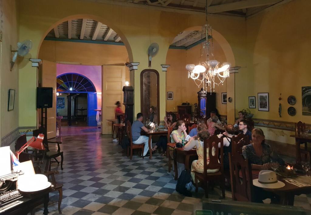 La Redaccion Cuba