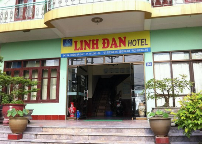 Linh Dan Restaurant