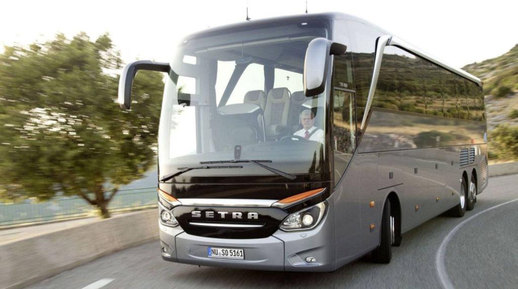 Автобусный тур в Софию