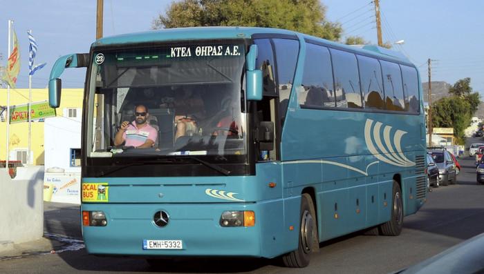 Автобусы Халкидики