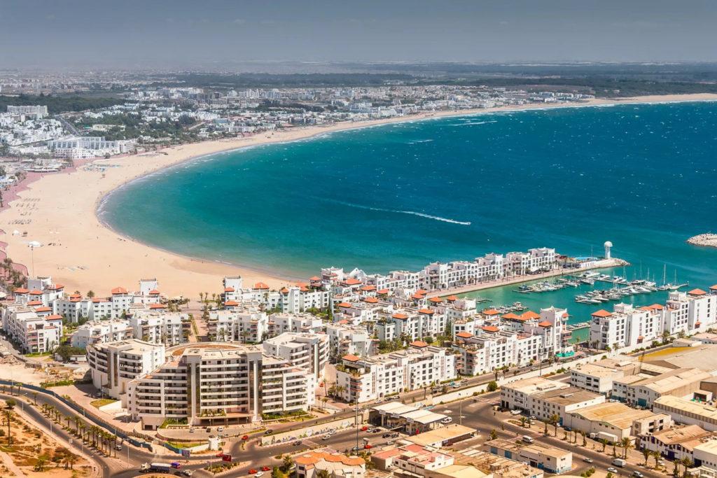 Агадир, Марокко