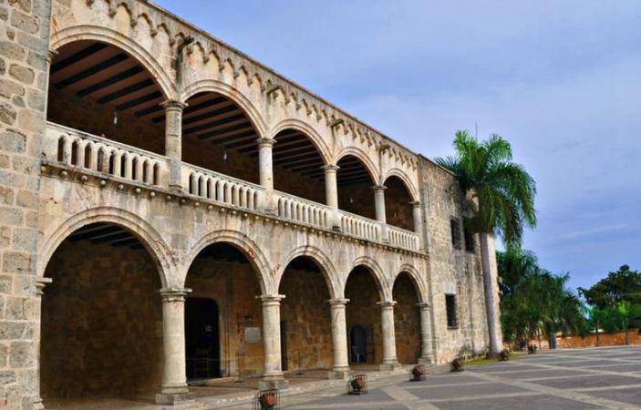 Алькасар-де-Колон