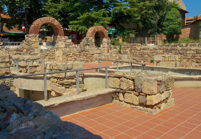 Амфитеатр Аполлония