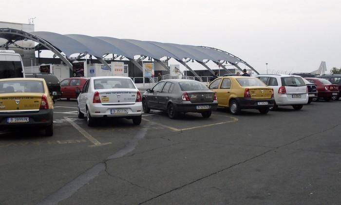 Арендовать авто можно в аэропорту Бургаса