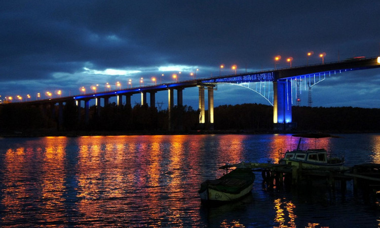 Аспарухов мост