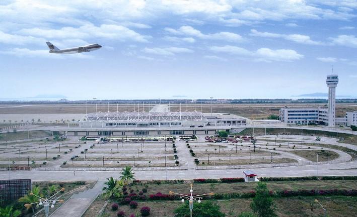 Международный аэропорт «Феникс»