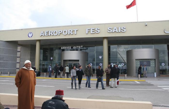 Аэропорт Фес — Саис